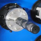 """Machine sertissante de boyau hydraulique de Parker basse pression de la CE 1.5 de pouvoir de finlandais d'Uniflex P32 de """""""