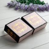 Manufactura cosmética personalizada Caja de papel de embalaje