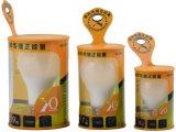 Luz de bulbo selada diodo emissor de luz ultra-sônica A60
