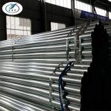 Heißes Tianjin-ERW eingetaucht galvanisiert ringsum Stahlrohr/Gi-Rohr galvanisierte vor Stahlrohr-galvanisiertes Gefäß für