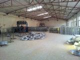목초지, Breeding, 사용 가축 담 필드 담 농장 담을 검술하는 임업 사이트