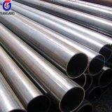 Tubo de acero inoxidable 202 1.4372 SUS201