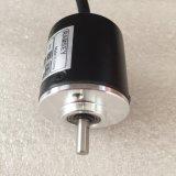 foto-elektrische Codeur van de Miniaturisatie van de Schacht van 4 mm de Economische