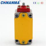 Edelstahl-Tasten-Spulenkern-elektrische Schalter