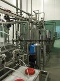 Macchina dello sterilizzatore del latte UHT