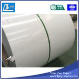 El color cubrió la bobina de acero galvanizada Z275