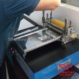 La Flexografía y huecograbado Proofer tinta Printability Tester