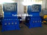 Plastikhaustier-Flaschen-Zerkleinerungsmaschine/Zerquetschung-Maschine (PC-Modell)