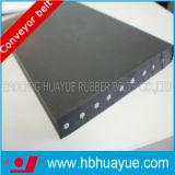 Cordon d'acier garantit la qualité de la courroie du convoyeur en caoutchouc avec une haute résistance à la traction Huayue 630-5400n/mm