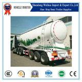 China 45cbm de BulkAanhangwagen van het Cement voor Verkoop