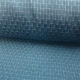 50d Dobby tejido sarga cuadros escoceses verificar Oxford Jacquard liso exterior 100% Poliéster (X046)