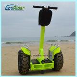 Double batterie 72V, bicyclette électrique de la roue 1266wh deux, vélo électrique pour le véhicule personnel