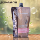 Маска волос кератина Masaroni био для Moisturizing и ремонтировать поврежденные волос