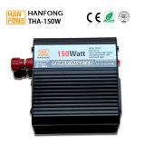 invertitore portatile dell'automobile 150W per uso esterno (THA150)