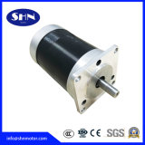 42mm 3 Phase NEMA 17 NEMA23 Electric Brushless Gear DC Motor 8 Wires