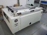 Hölzerne Papier-Laser Fernsehapparat-Hintergrundbeleuchtung-Ausschnitt-Gravierfräsmaschine