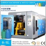 자동 화학 병 HDPE PP 밀어남 중공 성형 기계