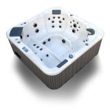 58 stralen in 6 Person Whirlpool Massage SPA (A513)