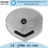 Sécurité jetable Masque antipoussière avec valve