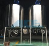 El tanque de mezcla sanitario con el mezclador de alta velocidad del agitador (ACE-JBG-C3)