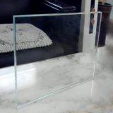 Ontruim Aangemaakt Glas met Opgepoetste Randen