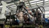 Hochgeschwindigkeits10l Jerry macht Doppelstation-Strangpresßling-durchbrennenmaschinerie ein
