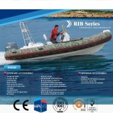 5,8 milhões para a Pesca de Barco Rígida