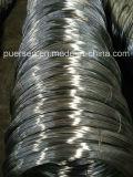 Fabrication fournissant directement l'acier inoxydable d'électro fil, prix de fil d'acier inoxydable