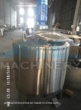 500litres Sanitaire Vapeur Chauffage mélanger en acier inoxydable Réservoir (ACE-JBG-0.5Z)