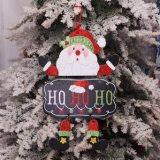 Weihnachtsbaum-Tür-Papier-Fall-Dekorationen