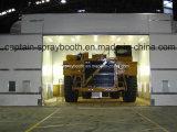 Cabine excellente et de qualité de jet pour le grands bus/camion