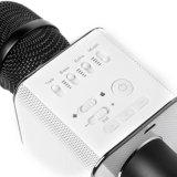 Q9 het Draadloze Gebruik van de Microfoon van Bluetooth van de Condensator Professionele als bluetooth Karaoke van de Spreker