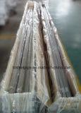 La norma ASTM ASME S32750 S31500 A312 de acero inoxidable tubería sin costura