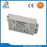24V 0.75A 18W 일정한 전압 LED 힘 운전사