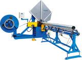 máquina de formação do duto em espiral (rolo guilhotinas)
