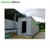 20FT 500kwh Energy STORAGE system 1mwh LiFePO4 Battery