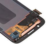 Samsung S6 G920 G920A G920t G920VのためのLCD表示のタッチ画面