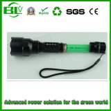 Hight Quality Lithium Battery para Flashlight 18650 Battery Rechargeable Battery