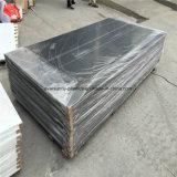 印PVC泡のボードの外国為替のボードを広告する1-40mmの厚さ