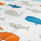 夏のOeko Tex-100の品質の100%年のクワ絹毛布の寝具