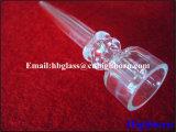Prego elétrico de Enail de quartzo quente do Sell, prego do copo de quartzo de China