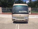 Minibus diesel de Nkr Rosa de mini bus de touristes avec 85kw/3200rpm