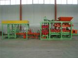 Automatisch Hydraulisch Concreet Hol Blok die Machine (QT6-15) maken