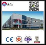Estrutura de aço pré-fabricados (Depósito BYSS-015)