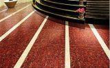 Super weiße Baumaterial-polierte Vitrified Porzellan-keramische Fußboden-Fliesen