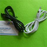 구리 마이크로 컴퓨터 USB Andriod 이동 전화를 위한 비용을 부과 날짜 케이블