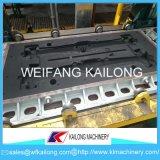 A junta de vácuo automática de alta qualidade da linha de produção de moldagem