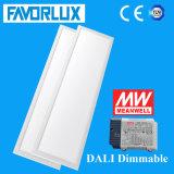 indicatore luminoso di comitato quadrato di 295*1195 40W Dali Dimmable LED