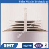 Prototipo de Shell electrónica electrónica/ Alojamiento de aluminio extruido, perfil de aluminio de extrusión