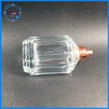 Bottiglia di vetro elegante all'ingrosso dello spruzzo di profumo